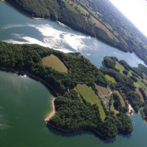 Parc résidentiel du Domaine du Lac