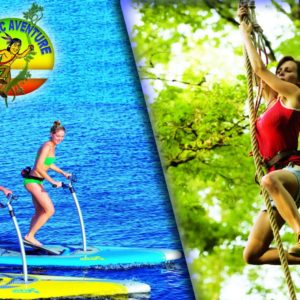 Paddle Stepper – Rénac Aventure