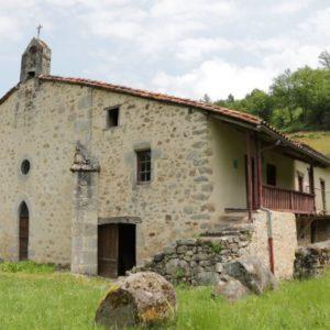 Chapelle Notre-Dame du Pont