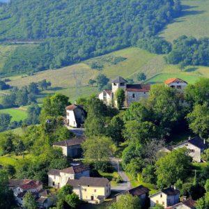 Panorama de Montmurat