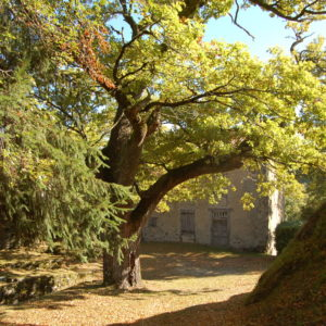 Eperon rocheux de Saint-Victor