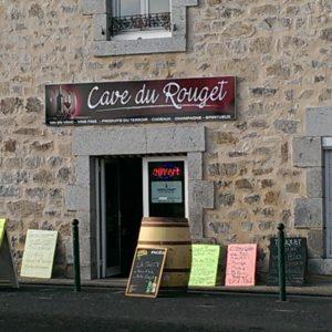 Cave du Rouget