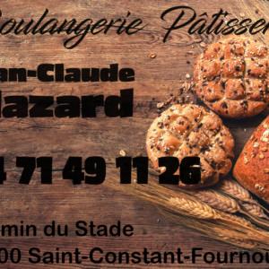 MAZARD Jean-Claude