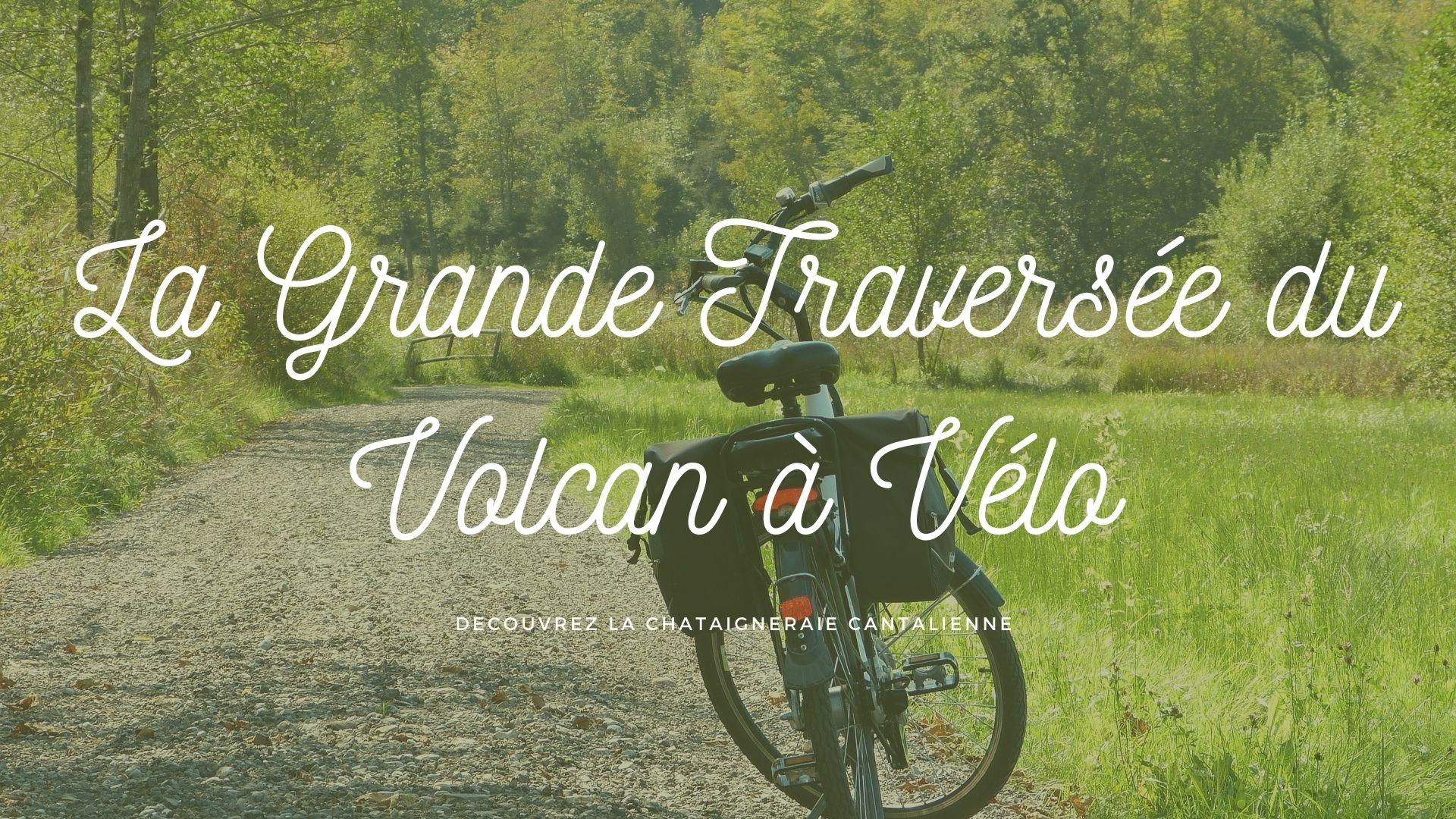 itinérance vélo