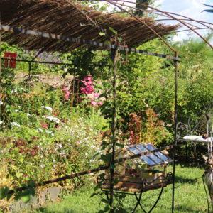 Journée scolaire à «Il était une fois… Un Jardin Conté»