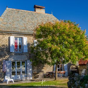 Maison d'Hôtes et cuisine italienne «À la Clairière»
