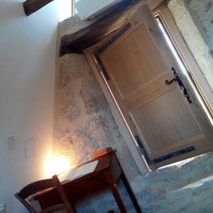 Chambre du Châtaignier  «À la Clairière»