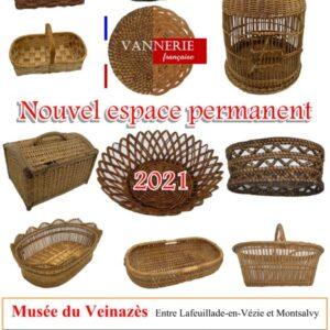 Musée du Veinazès