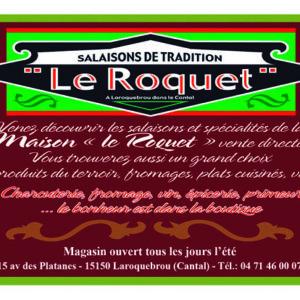 Epicerie Le Roquet
