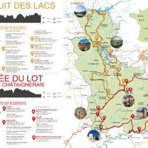 Romain Bardet Expérience – Circuit des Lacs